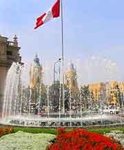 Palacio Municipal (Municipal Palace / City Hall)