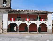 Universidad Nacional San Cristobal de Huamanga image