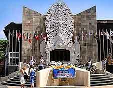 Bali Bomb Memorial picture