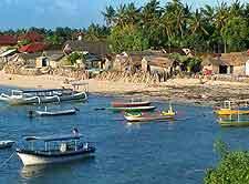 Nusa Lembongan image