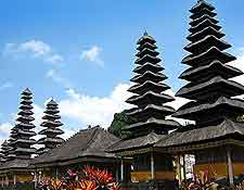 Mother Temple of Besakih picture