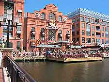 Baltimore Restaurants And Dining Baltimore Maryland Md Usa