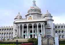 Vidhana Soudha building photo