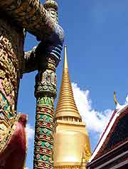 Image of the Grand Palace