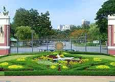 Further picture of Lumpini Park
