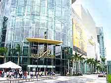 Photo of Siam Paragon shopping centre