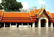 Picture of Wat Benchamabophit (Wat Ben)