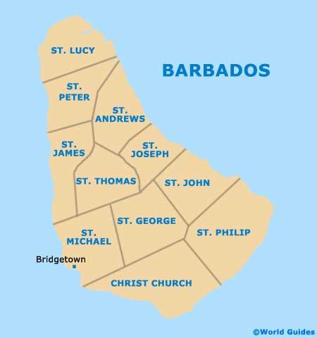 Awesome Bridgetown Maps And Orientation Bridgetown Saint Michael Barbados Hairstyles For Men Maxibearus