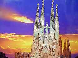 Barcelona Information and Tourism