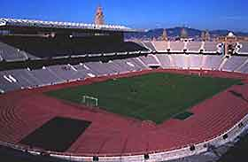 Barcelona Sports and Outdoor Activities