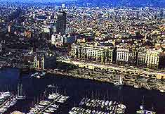 Barcelona Travel and Transport