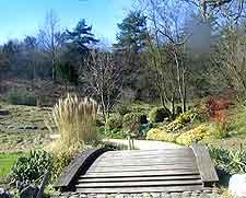 Botanischer Garten Bruglingen photo (Botanical Gardens)