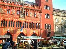 Marktplatz photo