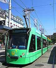 Tram image