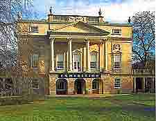 Image of the Holburne Museum of Art