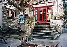 Bath Restaurants and Dining