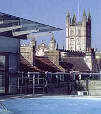 Bath Tourist Attractions
