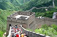 Further Great Wall of China picture