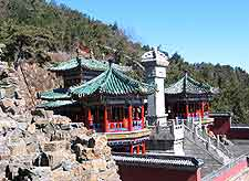 Picture of the Beijing palace