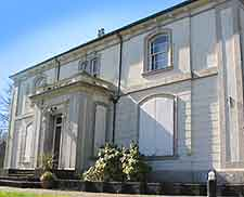 Photo of Fernhill House