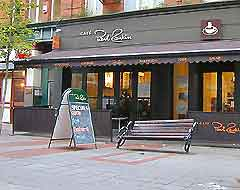 Belfast Restaurants and Dining