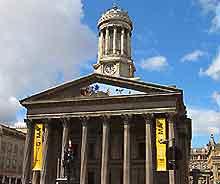 Belfast Art Galleries