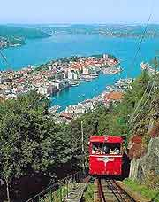 Photo of Funicular Railway