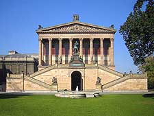 Alte Nationalgalerie picture