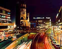 Berlin Travel and Transportation