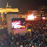 Berlin Events, Festivals and Things to Do