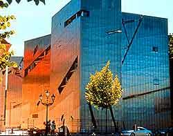 Berlin Jewish Museum (Judische Museum)