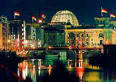 Berlin Information and Tourism
