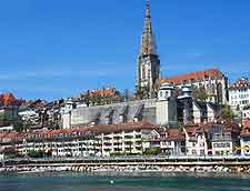Berne Tourist Attractions and Sightseeing Berne Switzerland