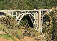 Photo of Bixby Bridge