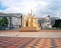 Birmingham Landmarks and Monuments