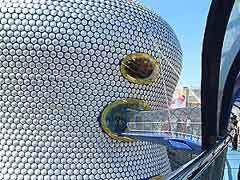 Birmingham Travel Guide and Tourist Information Birmingham West
