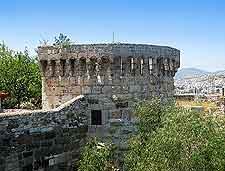 Bodrum Museums and Art Galleries: Bodrum, Mugla, Turkey