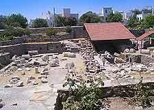 Mausoleum of Halicarnassus picture (Tomb of King Mausolus)