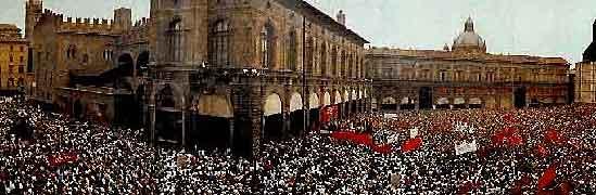 Bologna Piazza image