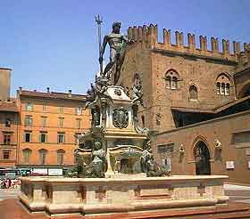 Bologna Tourist Attractions