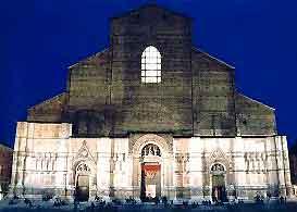 Bologna Churches