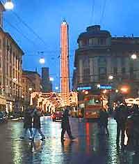 Bologna Shopping