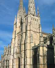 Picture of Cathedrale St. Andre, Bordeaux