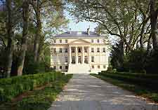 Image of the Chateau Margaux