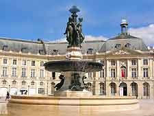 Further photo of the Place Bourse