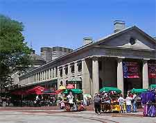 Picture of Quincy Market
