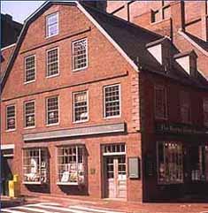 Global Corner Bookstore picture
