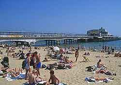 Bournemouth Landmarks and Monuments