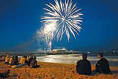 Bournemouth Events, Festivals and Things to Do