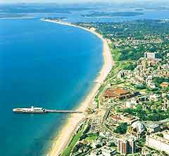 Bournemouth Information and Tourism